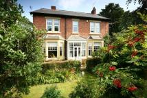 Detached property for sale in Berry Holme...