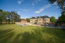 6 bedroom Detached house in Darras Road, Ponteland...