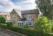 4 bedroom Detached home for sale in Kings Avenue, Morpeth...