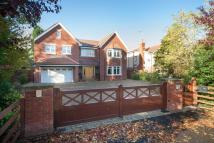 Detached property for sale in Whinfell Road, Ponteland...