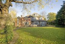 5 bedroom Detached property in Montagu Avenue, Gosforth...