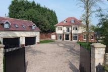5 bedroom Detached house for sale in Northcroft Manor...