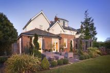 5 bed semi detached house in Northumberland Avenue...