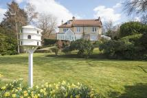 6 bed Detached property in Dalehead, Cadehill Road...