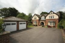 37a Cornmoor Road Detached property for sale