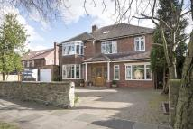 5 bed Detached property in The Drive, Gosforth...