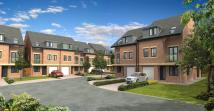 4 bed new house in Orchard Mews...