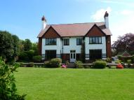5 bed Detached property for sale in Danemead, Melbury Road...