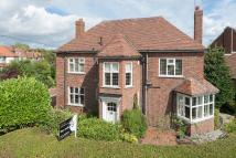 Detached house for sale in The Grove, Gosforth...