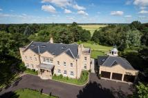 5 bed Detached house for sale in Runnymede House...