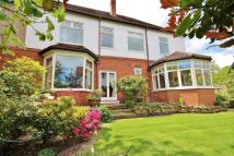 4 bed semi detached home for sale in North Avenue, Gosforth...
