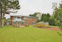 5 bed Detached home in Eastern Way, Darras Hall...