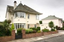 4 bed Detached house in Bemersyde Drive...