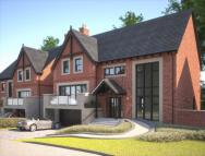 7 bedroom Detached house for sale in Plot 2, The Carham...