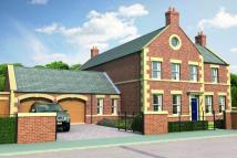 4 bed new house for sale in Brunton Lane...