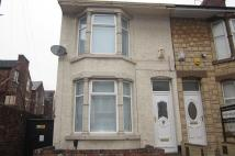 Gonville Road house to rent