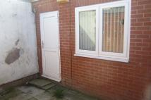 Flat to rent in Longmoor Lane, Liverpool
