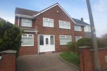 property to rent in Felsted Drive, Liverpool