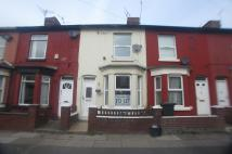 property in Kilburn Street, Liverpool