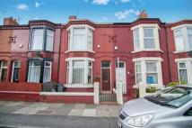 3 bed house in Penrhyn Avenue, Liverpool