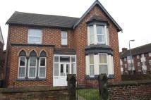 Ground Flat to rent in Claremont Road, Liverpool