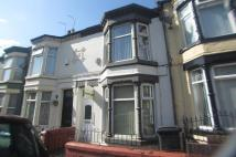2 bed house in Violet Road, Liverpool