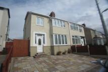 3 bedroom house to rent in Stanton Avenue, Liverpool