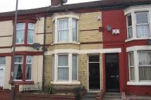 house to rent in Spellow Lane, Liverpool