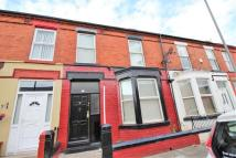 House Share in Hazeldale Road, Liverpool