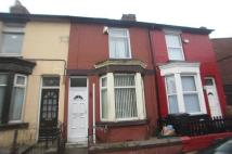 2 bedroom home to rent in Longfield Road, Liverpool