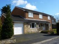 5 bed Detached property in Hillcrest Park, Alnwick...