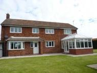 5 bedroom Detached house in Whitefield Farm, Red Row...