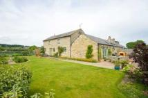 Detached home for sale in Alnwick, NE66