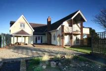 4 bedroom Detached property in Meadow Lane, Beadnell...