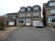 Detached house for sale in Riverside Park, Amble...