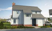 3 bed new home in The Curlew...