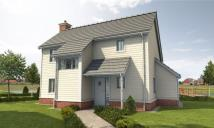 3 bed new property in The Kittkwake...
