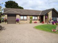 4 bedroom Detached Bungalow for sale in Riverbank, Warkworth...
