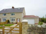 3 bed semi detached house in Old Barns Farm Cottages...