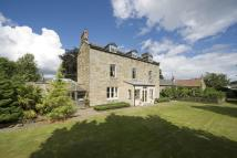 6 bedroom Detached property in The Old Vicarage...