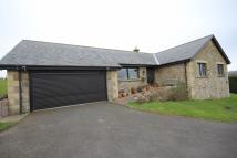 4 bed Detached Bungalow for sale in Francis Cottage, Powburn...