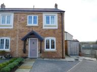3 bedroom Terraced property for sale in St. Ebbas Way, Chathill...