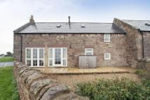 Barn Conversion for sale in Mount Hooley Farm, Beal...