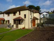 semi detached property for sale in Bridge End, Alnmouth...