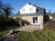 4 bed semi detached home for sale in South End, Longhoughton...