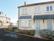 3 bed semi detached home for sale in St. Ebbas Way, Beadnell...