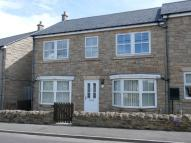4 bedroom semi detached home for sale in Percy Road, Shilbottle...