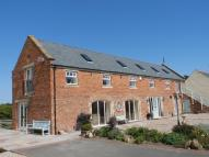 Barn Conversion in River Piddle Granary...