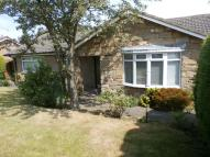 3 bed Detached Bungalow in Magdalene Fields...