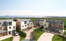 4 bed new property for sale in TAMARIN CLOSE, Beadnell...